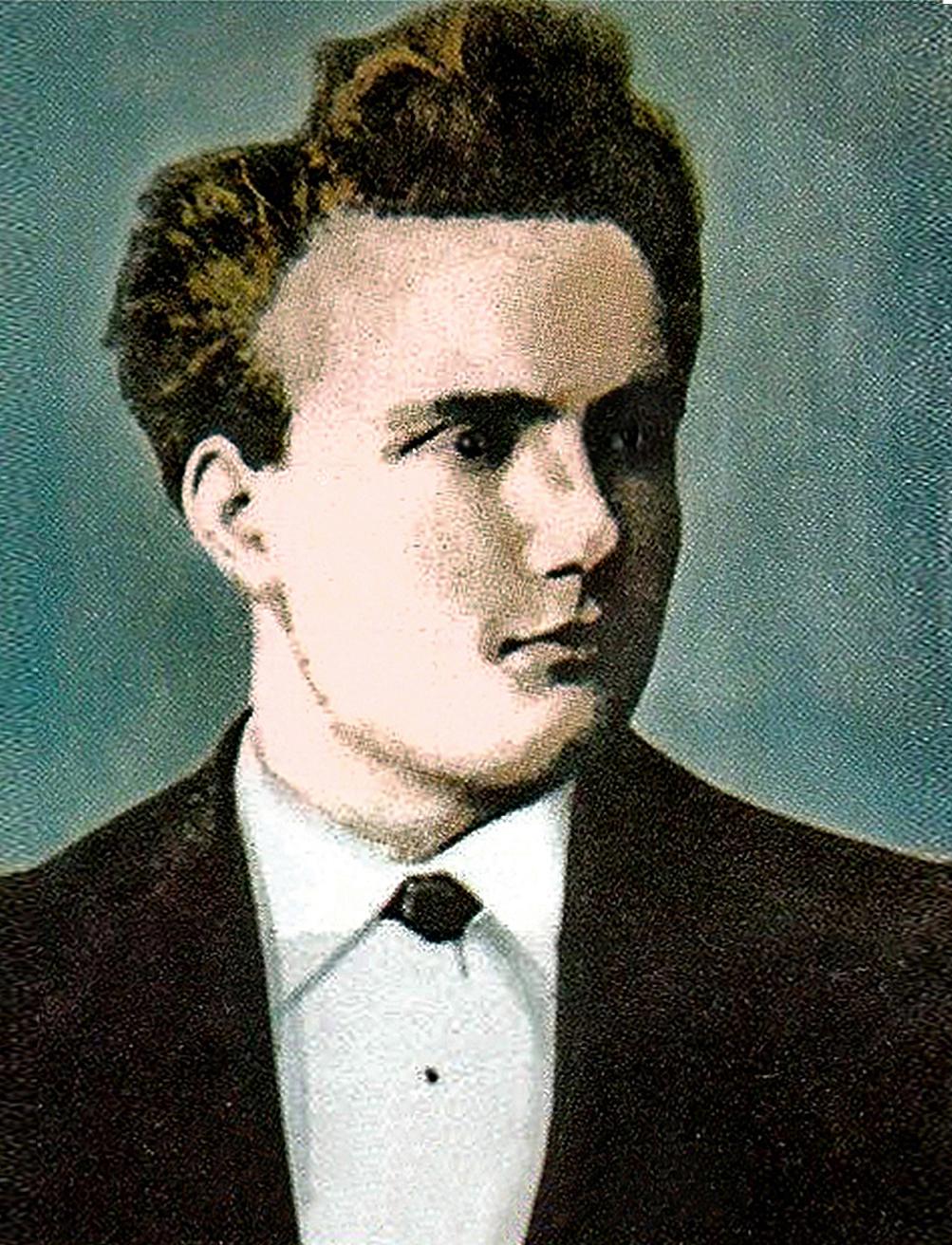 Paul Julius Gottlieb Nipkow (1860–1940)